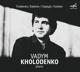 Kholodenko,Vadym :Werke für Klavier