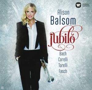 Balsom,Alison/Cleobury,Stephen