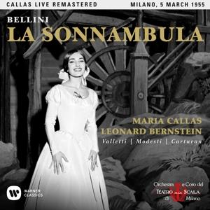 Callas,Maria/Valetti/Cadesti/Bernstein/OTSM