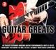 Various :Guitar Greats