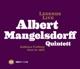 Albert Mangelsdorff Quinett :Legends Live: Albert Mangelsdorff Quintett