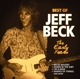 Beck,Jeff :Best Of/The Early Years
