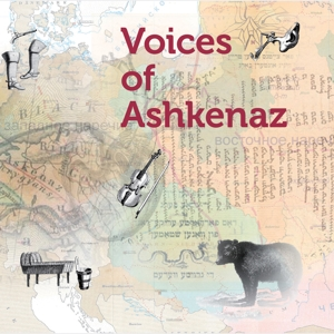 Voices Of Ashkenaz