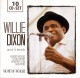 Dixon,Willie :Willie Dixon:The Poet of the Blues