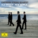 Emerson String Quartet :Dvorak:Old World-New World