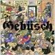MC Bomber :Gebüsch