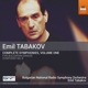 Tabakov,Emil/Bulgarian National Radio SO :Sämtliche Sinfonien Vol.1