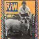 McCartney,Paul/McCartney,Linda :Ram (1LP,Limited Edition)