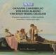 Belmondo,Letizia :Canzoni napoletane e celebri melodie