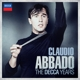 Abbado/WP/LSO/+ :Claudio Abbado: The Decca Years