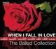 Mabern,Harold Trio/Chestnut,Cyrus Trio/+ :When I Fall In Love-Ballad Collection