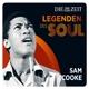 Cooke,Sam :Die Zeit Edition: Legenden Des Soul