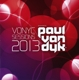 Dyk,Paul van :VONYC Sessions 2013