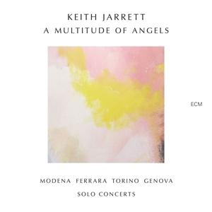 Jarrett,Keith