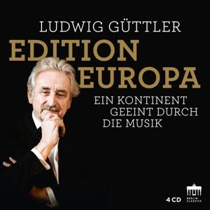 Güttler/Virtuosi Saxoniae/Kammerphil.Dresden