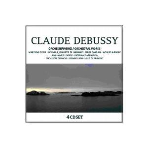 Debussy,Claude