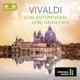 Mayer/Kermes/Pinnock/Oistrach/Andre :Vivaldi (Klassik-Radio-Serie)