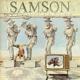 Samson :Shock Tactics (Vinyl)
