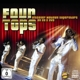 Four Tops :Discover Motown Superstars (CD+DVD)