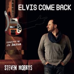 Steven Morrys