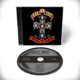 Guns N' Roses :Appetite For Destruction (1CD Edition)