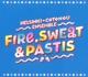 Helsinki-Cotonou Ensemble :Fire,Sweat And Pastis
