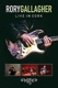 Gallagher,Rory :Live In Cork (DVD)