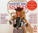 Soul Jazz Records Presents/Various :Country Soul Sisters 2 (1956-1978)