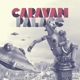 Caravan Palace :Panic (White Heavyweight 2LP)