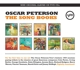 Peterson,Oscar Trio :The Song Books (Box-Set)