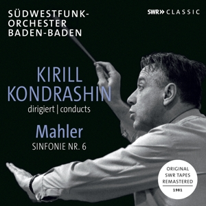 Kondrashin,Kirill/Südwestfunk-Orchester Baden-Bade