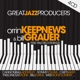 Adderley/Rollins/Baker/Monk/Evans/Montgomery... :Great Jazz Prod.:O.Keepnews & B.Grauer-1955-62 Rec