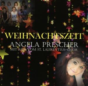 Angela Prescher