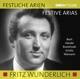 Wunderlich,Fritz/+ :Festliche Arien