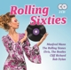 Beatles,The/Rolling Stones,The/Mann,Manfred/+ :Rolling Sixties (60's)