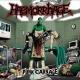 Haemorrhage :Punk Carnage (9