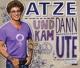 Schröder,Atze :Und Dann Kam Ute