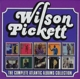 Pickett,Wilson :The Complete Atlantic Albums Collection