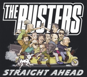 Busters,The