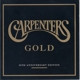Carpenters :Gold (35th Anniversary Edition)