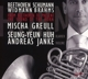 Greull,Mischa :From Beethoven to Present-The Sound of the Horn