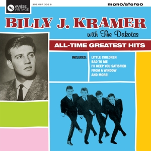 Kramer,Billy J.
