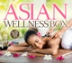 Various :Asian Wellness Box