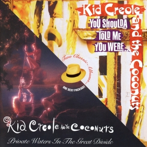 Creole,Kid And The Coconuts