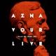 Aznavour,Charles :Aznavour Live-Palais Des Sports 2015
