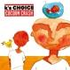 K's Choice :Cocoon Crash