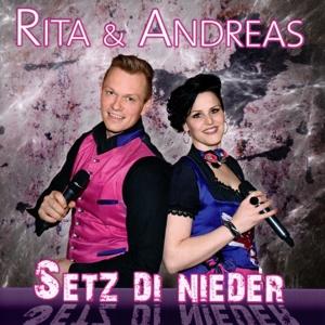 Rita & Andreas