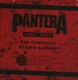 Pantera :The Complete Studio Albums 1990-2000