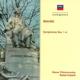 Kubelik,Rafael/Wiener Philharmoniker :Brahms: Die Symphonien