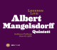 Mangelsdorff,Albert Quintett :Live at the Audimax Freiburg June 22,1964